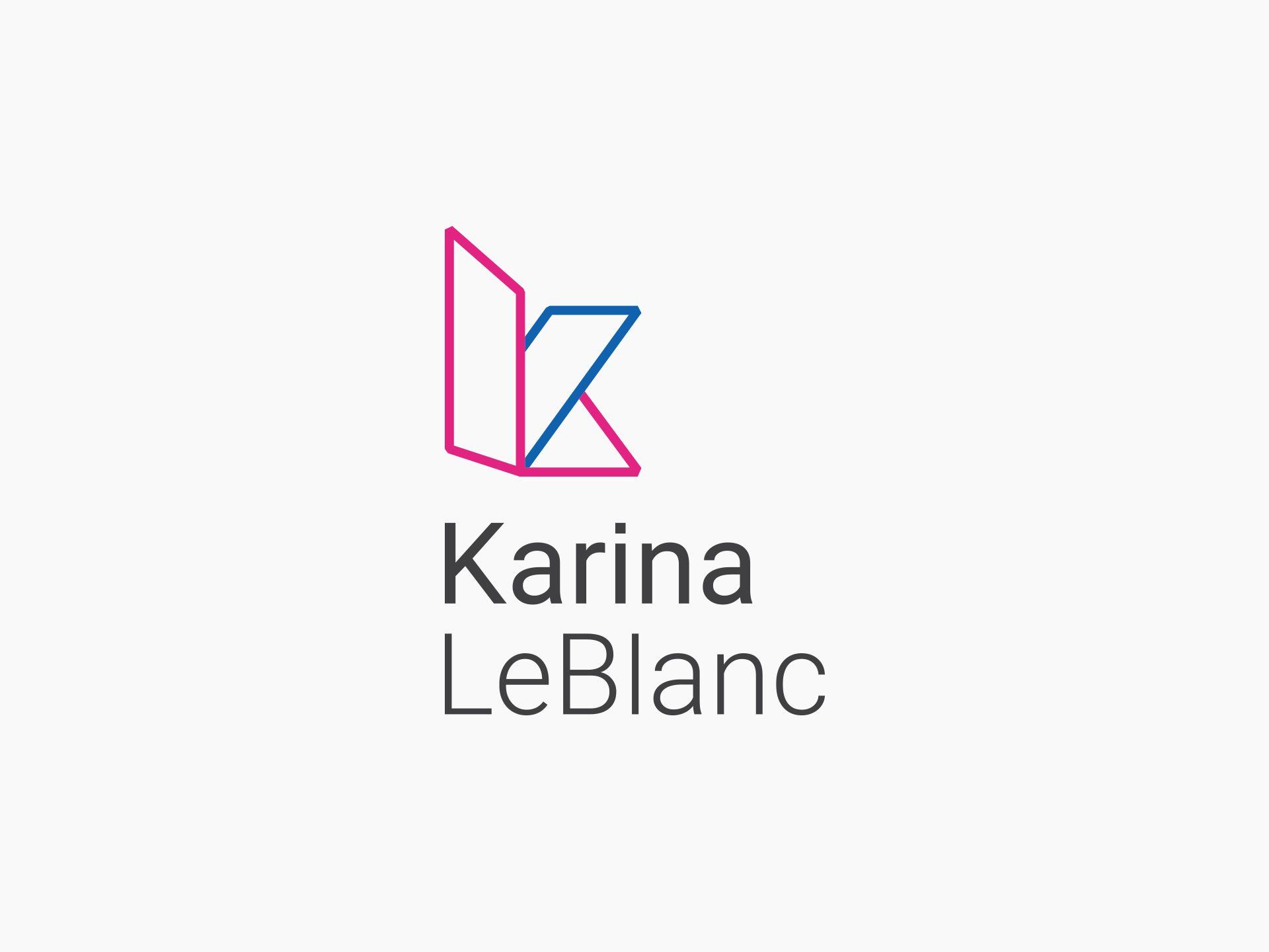 Y5 Creative Case Studies 2017 Karina LeBlanc Logo
