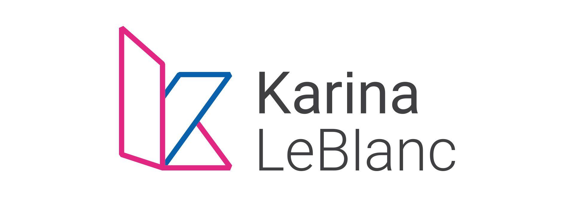 Y5 Creative Case Studies Branding Karina LeBlanc
