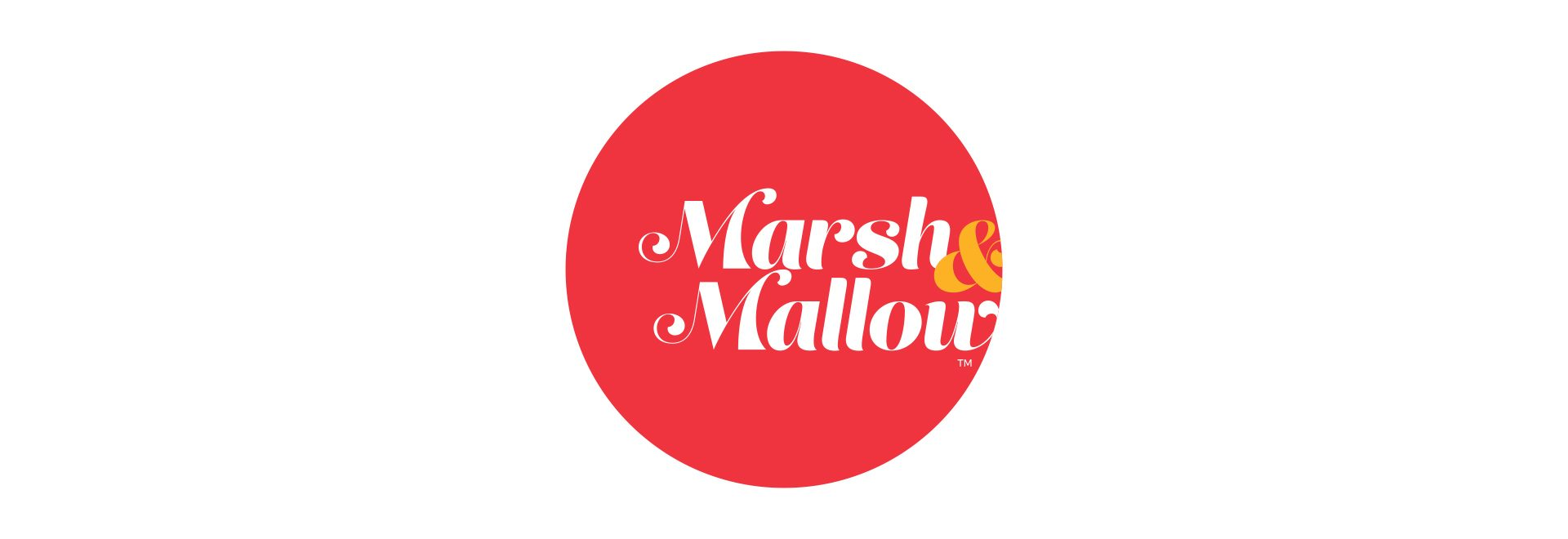 Y5 Creative Case Studies Branding Marsh&Mallow