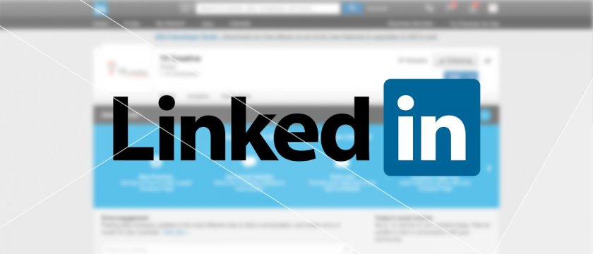 5 Reasons Y You Should Update Your LinkedIn Profile