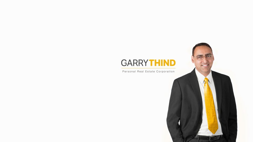 Garry Thind