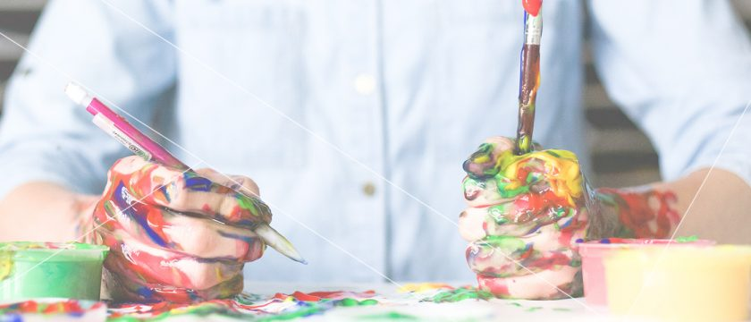 5 Reasons Y Your Creativity May Be Lagging
