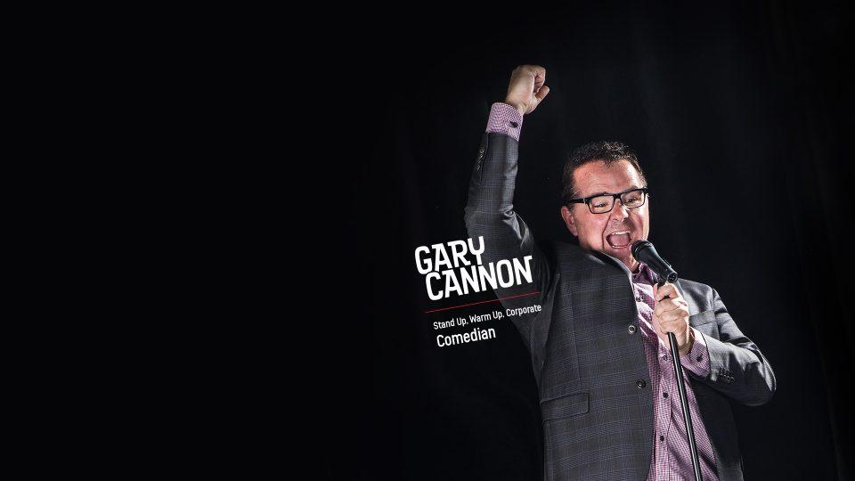 Gary Cannon