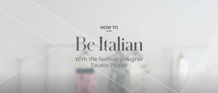 What Makes an… Italian?