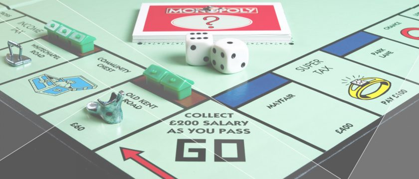 A Lesson about Social Listening from Monopoly