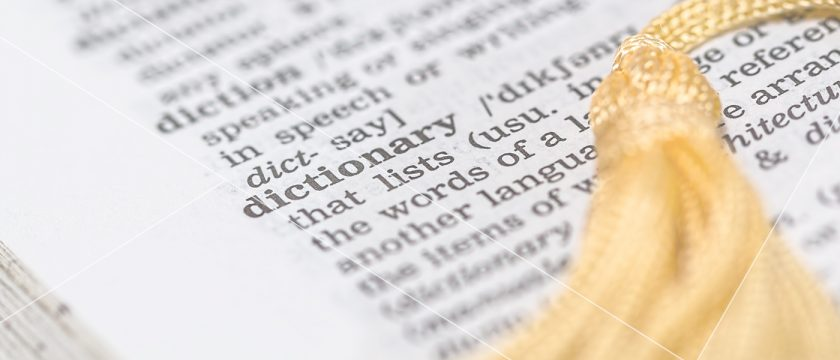 Merriam-Webster Added 1,000 New Words, What Does this Mean for You?