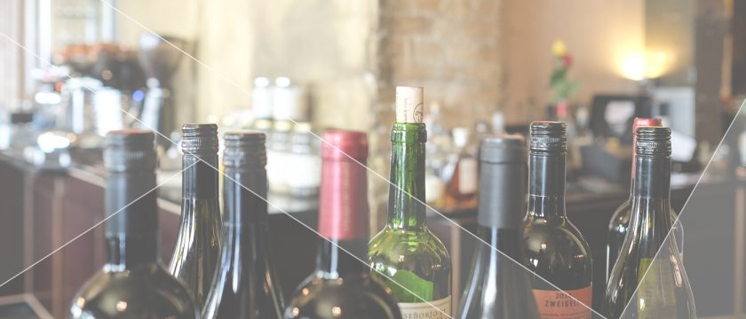 Perfect Pairings: Wine and Social Media