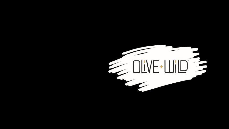 Olive+Wild