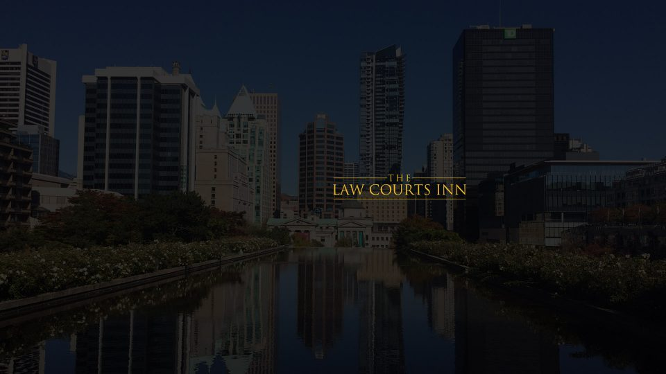 Law Courts Inn