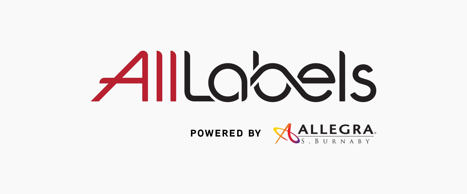Y5 Creative Case Studies 2017 AllLabels Logo