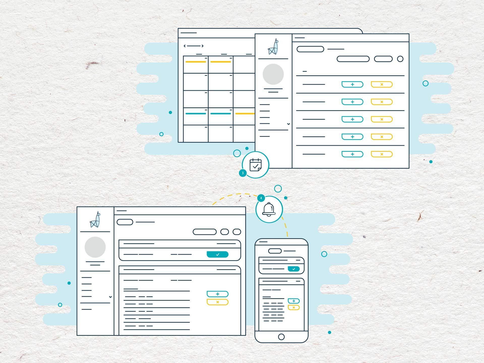 Y5 Creative Case Studies 2017 Infographic LlamaLink