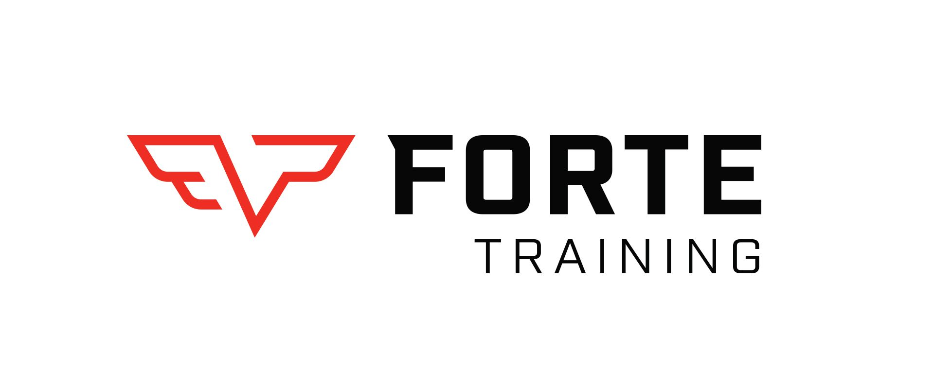 Y5 Creative Case Studies 2017 Logo Forte Training