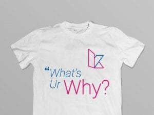 Y5 Creative Case Studies Karina LeBlanc Collateral T Shirt 2019