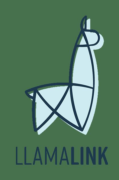 Y5 Creative Case Studies Logo Llamalink