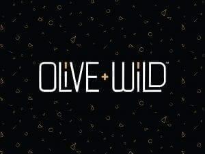 Y5 Creative Case Studies Olive Wild Logo 2019