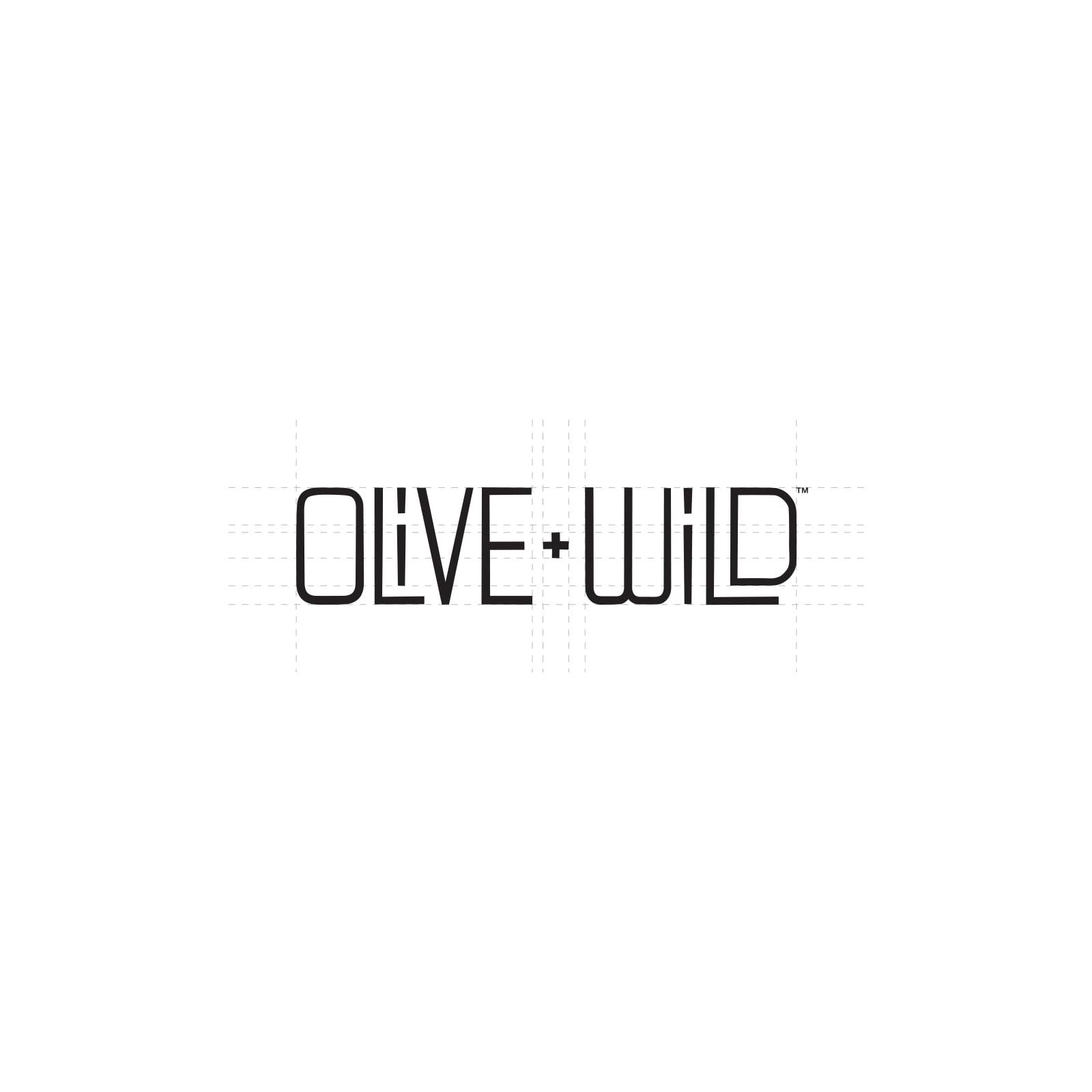 Y5 Creative Case Studies Olive Wild Work Process 1