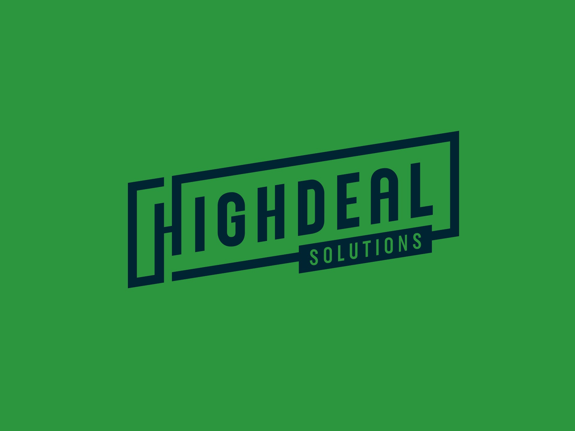 Y5 Creative Case Studies Emerging Markets Highdeal Solutions Logo 2
