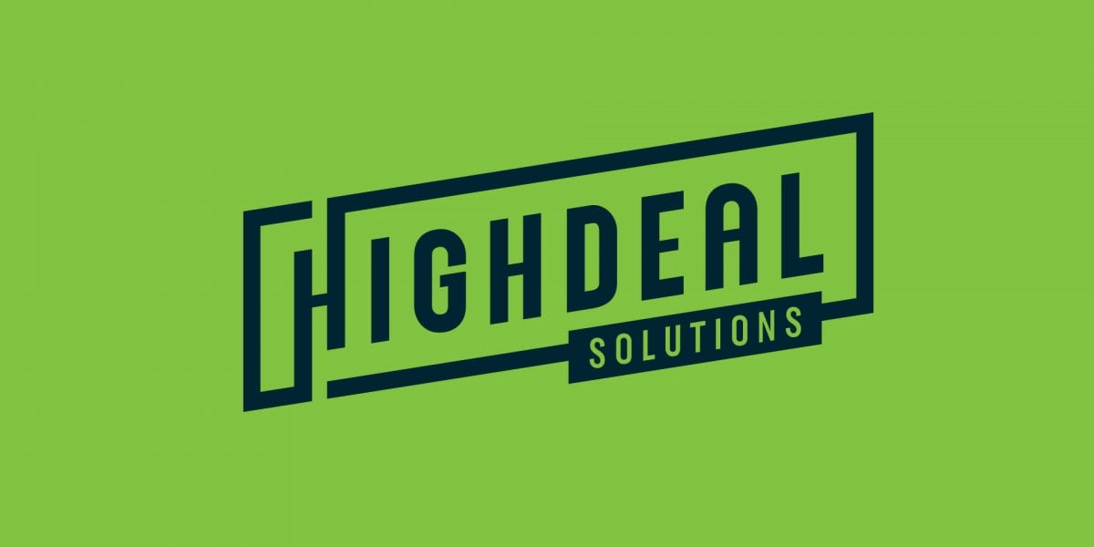 Y5 Creative Case Studies Emerging Markets Highdeal Solutions Logo 3