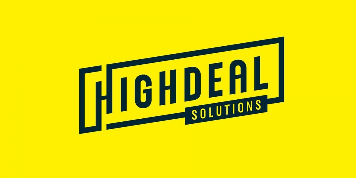 Y5 Creative Case Studies Emerging Markets Highdeal Solutions Logo 4