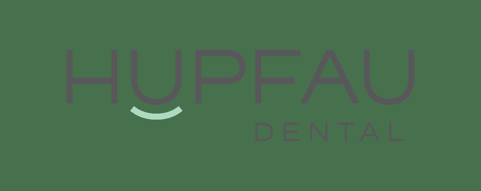 Y5 Creative Case Studies Logo Hupfau Dental