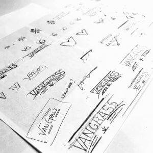 Y5 Creative Case Studies VanGrass Work Process 2