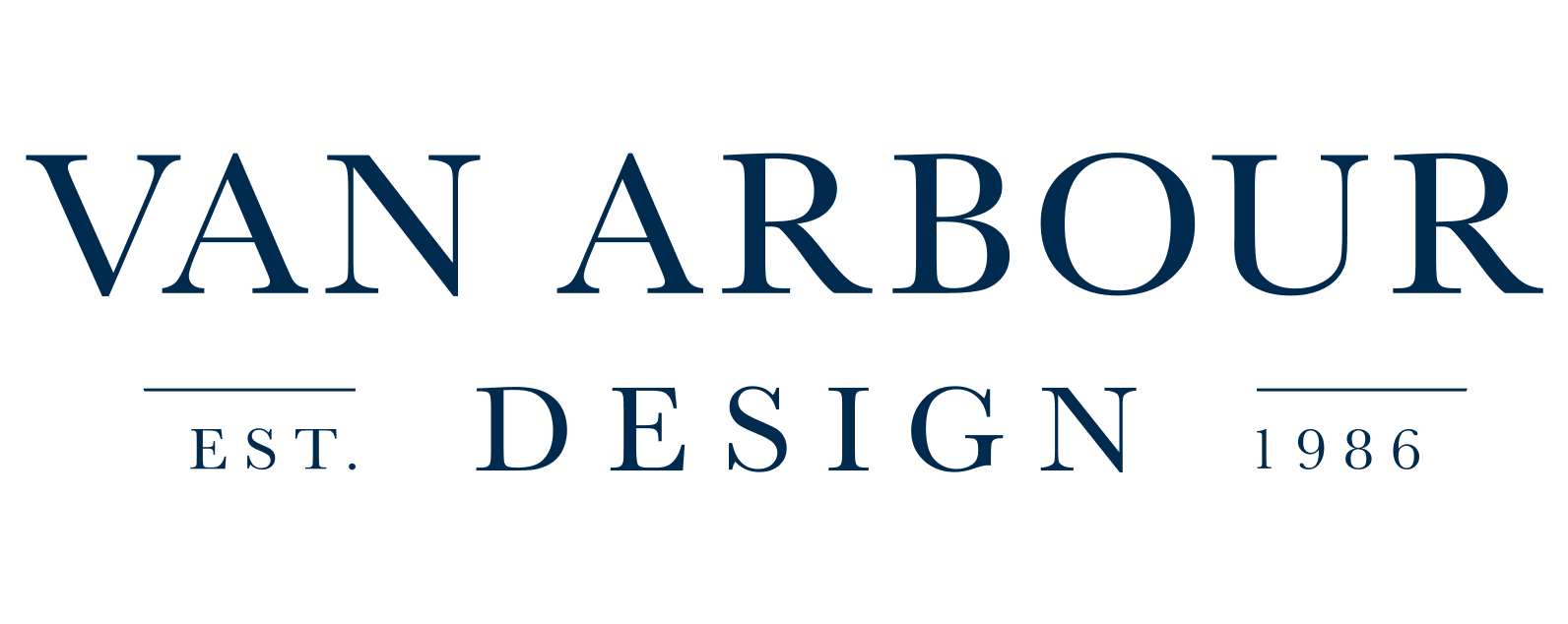 Y5 Creative Case Studies Logo Van Arbour Design